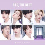 آلبوم جدید بی تی اس به نام BTS, The Best (با کیفیت عالی [BTS])