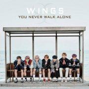 آلبوم بی تی اس به نام YOU NEVER WALK ALONE با کیفیت عالی [BTS]