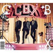 آلبوم گروه EXO-CBX به نام MAGIC ـ [اکسو-سی بی اکس]