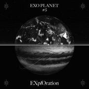 آلبوم آهنگ های لایو گروه اکسو EXO PLANET #5 –EXplOration– Live Album