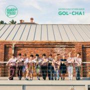 آهنگ گروه Golden Child به نام DamDaDi از با کیفیت اصلی و متن