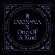آلبوم جدید گروه مانستا اکس One Of A Kind با کیفیت عالی [Monsta X]
