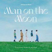 آلبوم جدید کره ای Man on the Moon از گروه N.Flying با کیفیت عالی