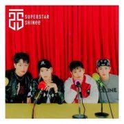 آلبوم ژاپنی Superstar از گروه SHINee با کیفیت اصلی