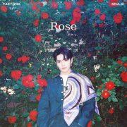 آهنگ جدید Rose از TAEYONG و SEULGI با کیفیت عالی و متن