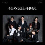 آلبوم جدید CONNECTION از گروه UP10TION با کیفیت اصلی