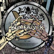 آلبوم کره ای BLOCKBUSTER از Block B با کیفیت اصلی