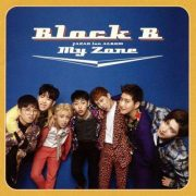 آلبوم My Zone از گروه Block B با کیفیت اصلی