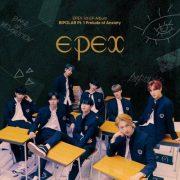 آلبوم جدید EPEX – 1st EP Album 'Bipolar Pt.1 Prelude of Anxiety' از Epex با کیفیت اصلی