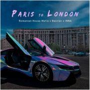 دانلود آهنگ خارجی اینا Paris to London با متن [INNA]