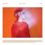 آلبوم جونگ هیون به نام Poet|Artist با کیفیت اصلی [JONGHYUN]