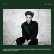 آلبوم جونگ هیون به نام The 1st Mini Album BASE با کیفیت اصلی