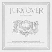 دانلود آلبوم جدید زیبای TURN OVER از SF9 با کیفیت اصلی