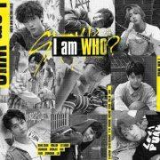 آلبوم گروه کره ای I am WHO از Stray Kids با کیفیت اصلی