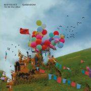 آلبوم جدید Queendom از گروه رد ولوت [Red Velvet] با کیفیت عالی