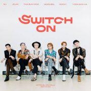 آلبوم جدید SWITCH ON از ASTRO با کیفیت اصلی