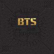 آلبوم زیبای COOL 4 SKOOL از BTS با کیفیت اصلی