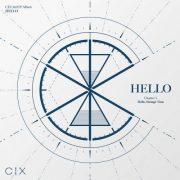آلبوم CIX 3rd EP Album 'HELLO' Chapter 3. Hello, Strange Time از CIX
