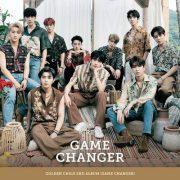 آلبوم جدید Golden Child 2nd Album [Game Changer] از Golden Child