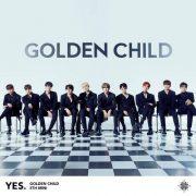 آلبوم YES از گروه کره ای Golden Child با کیفیت اصلی