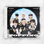 آلبوم جدید SUMMER POPUP ALBUM [POPPING] از ONF با کیفیت اصلی