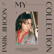 آلبوم جدید My Collection از Park Ji Hoon با کیفیت اصلی