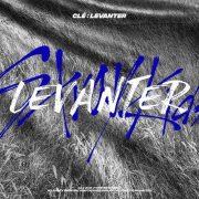 آلبوم زیبای Clé : LEVANTER از Stray Kids با کیفیت اصلی