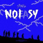 آلبوم جدید NOEASY از گروه Stray Kids با کیفیت اصلی