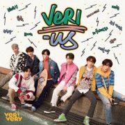 آلبوم زیبای Veri-Us از گروه VERIVERY با کیفیت اصلی