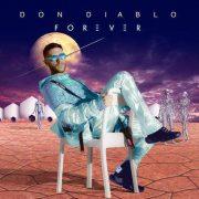 آلبوم جدید Forever از دان دیابلو (Don Diablo) با کیفیت بالا