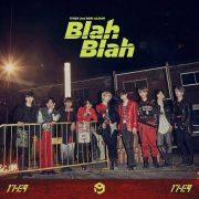 آلبوم زیبای Blah Blah از 1THE9 با کیفیت اصلی