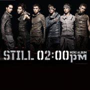 آلبوم Still 2:00 PM از گروه 2PM