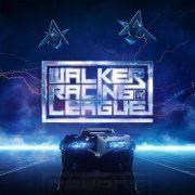 دانلود آلبوم جدید Walker Racing League از Alan Walker