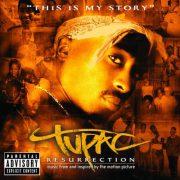 آلبوم توپاک به نام Tupac Resurrection (توپاک رستاخیز)