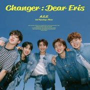 آلبوم جدید Changer Dear Eris از A.C.E با کیفیت اصلی