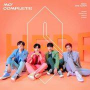 آلبوم جدید MO' COMPLETE از AB6IX با کیفیت اصلی