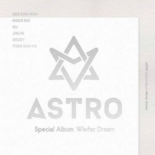 Astro - You & Me (Thanks Aroha)