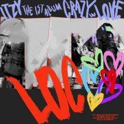 آلبوم جدید Crazy in Love از گروه کره ای ITZY