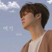 دانلود آهنگ زیبای Here از JI JIN SEOK با کیفیت اصلی و متن