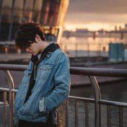 دانلود آهنگ I'm Fine از JI JIN SEOK با کیفیت اصلی و متن