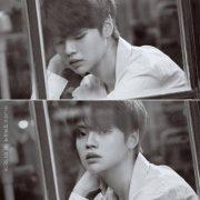 آهنگ کره ای Tell Me, It's Not True از JI JIN SEOK با کیفیت اصلی