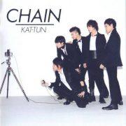 آلبوم ژاپنی Chain از Kat Tun با کیفیت اصلی