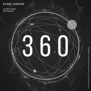 آلبوم زیبای 360 از PARK JIHOON با کیفیت اصلی