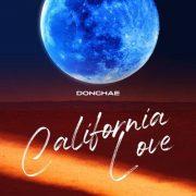 آهنگ جدید Blue Moon از DONGHAE feat. MIYEON of (G)I-DLE)