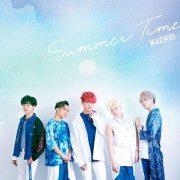 آلبوم ژاپنی Summer Time از MADKID با کیفیت اصلی