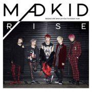 آلبوم زیبای Rise از گروه Madkid با کیفیت اصلی