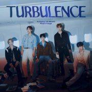 آلبوم جدید TURBULENCE از N.Flying با کیفیت اصلی