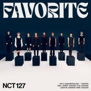 آلبوم جدید Favorite از گروه NCT 127 با کیفیت اصلی