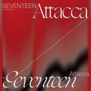 آلبوم جدید SEVENTEEN 9th Mini Album Attacca از گروه SEVENTEEN