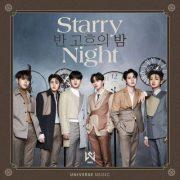 دانلود آهنگ جدید Starry Night از Wei با کیفیت اصلی